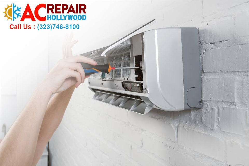 AC Installer in Hollywood