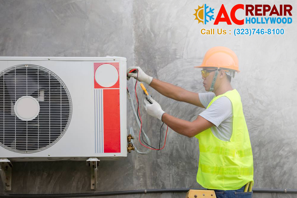 Air Conditioning Hollywood Services