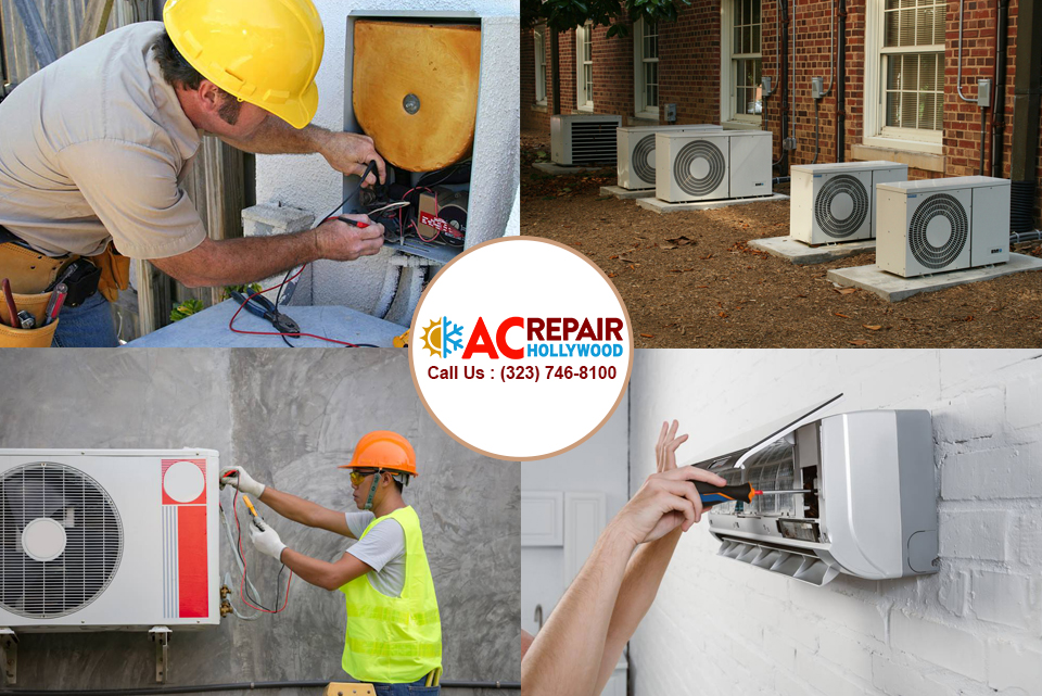 AC Repair Hollywood