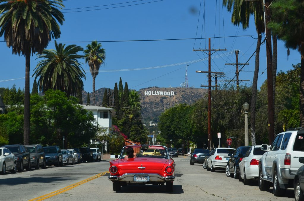 central air and heat in hollywood